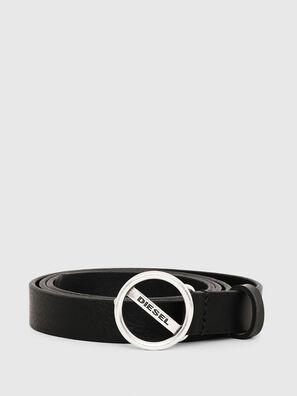 B-BOUND, Black - Belts
