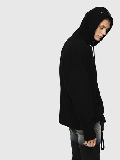 Diesel - K-NONAME,  - Knitwear - Image 2