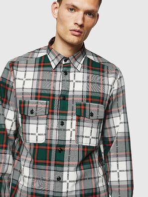 S-MILLER-A,  - Shirts