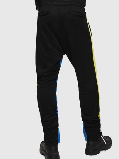 Diesel - P-AKONY, Black - Pants - Image 2