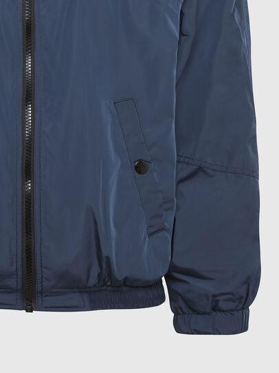 Diesel - J-ETHAN-KA, Blue - Jackets - Image 6
