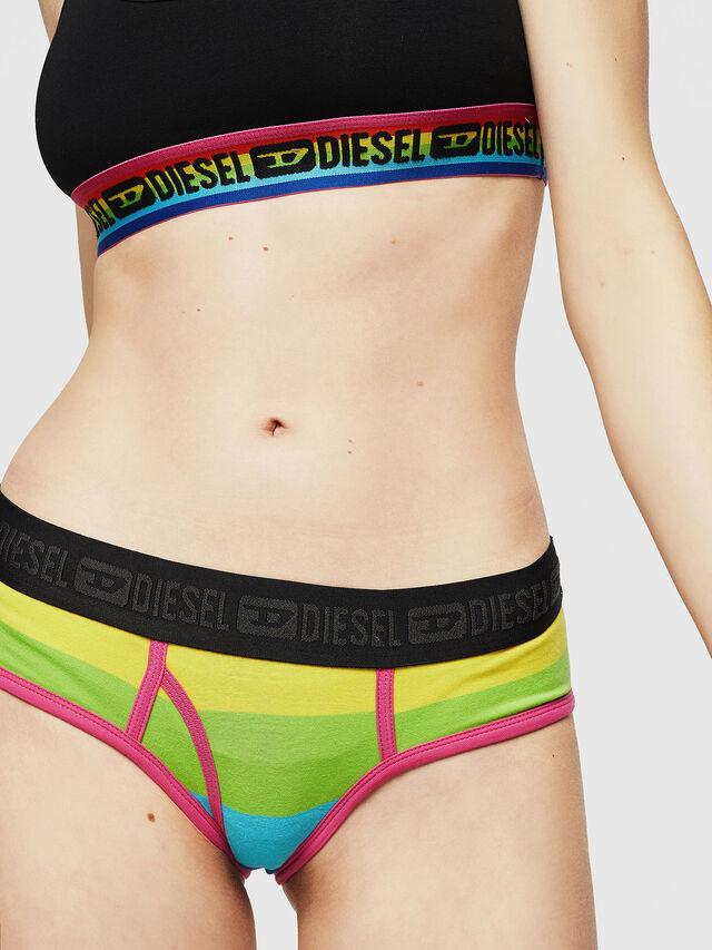 Diesel - UFPN-OXY-THREEPACK, Multicolor - Panties - Image 4