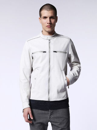 L-GRENFELL, White