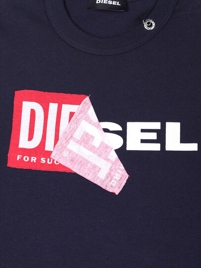 Diesel - TEDRI OVER,  - T-shirts and Tops - Image 3