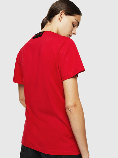 Diesel - LCP-T-DIEGO-RIO,  - T-Shirts - Image 4