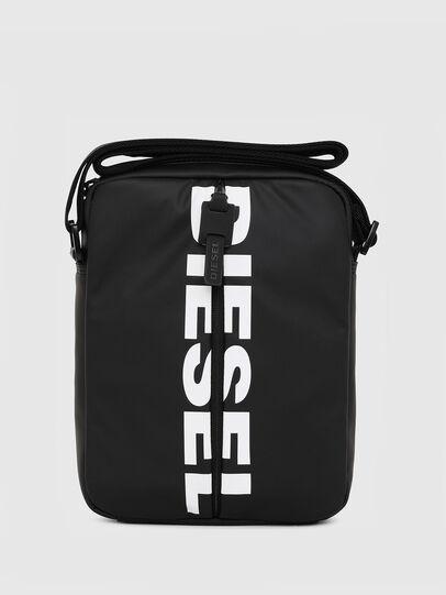 Diesel - F-BOLD SMALL CROSS,  - Crossbody Bags - Image 1