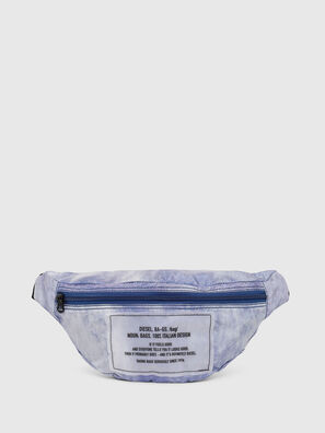 BELTPAK, Light Blue - Belt bags
