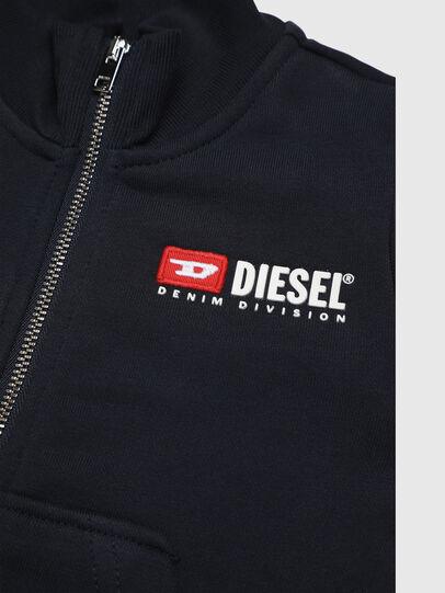 Diesel - SOLLYB, Dark Blue - Sweaters - Image 3