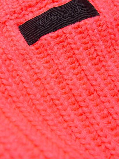 Diesel - KJKIX, Coral Rose - Knitwear - Image 3