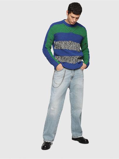 Diesel - K-DANIEL,  - Knitwear - Image 5