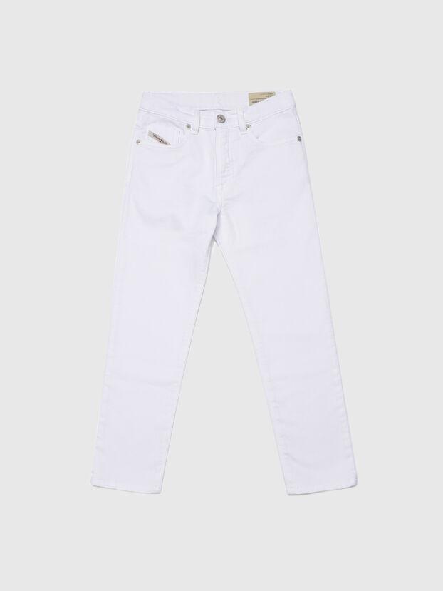 MHARKY-J JOGGJEANS, White - Jeans