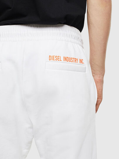 Diesel - P-ORTEX, White - Pants - Image 7