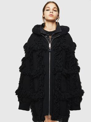 M-LYNE, Black - Winter Jackets