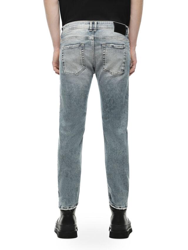 Diesel - TYPE-2814, Blue Jeans - Jeans - Image 2