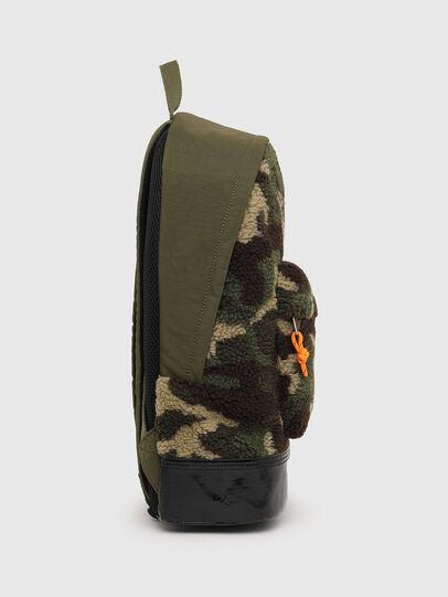 Diesel - MARMUT, Green Camouflage - Backpacks - Image 3