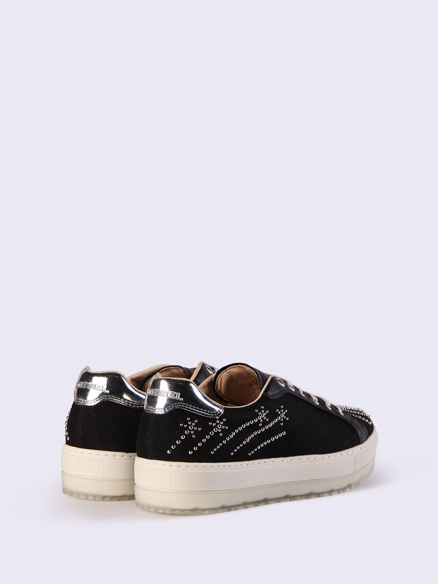 S- ANDYES W, Black