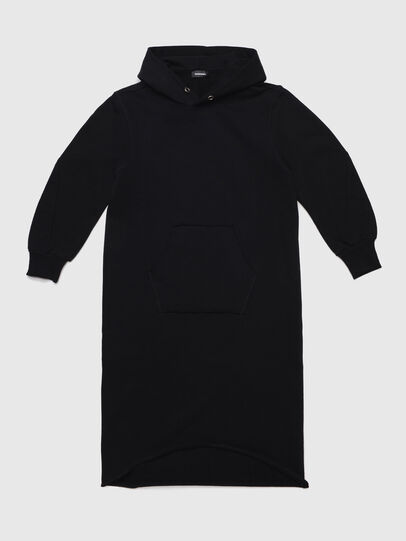 Diesel - DILSECOPY, Black - Dresses - Image 1