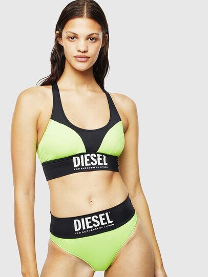 Diesel - BFPN-BEACHY, Green/Black - Panties - Image 4