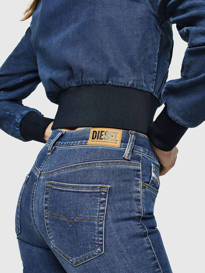Diesel - D-Roisin 085AB,  - Jeans - Image 3