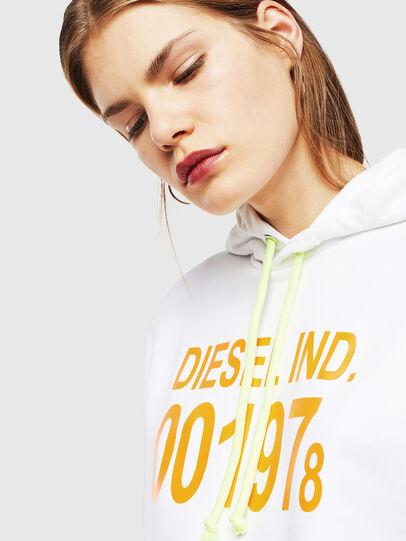 Diesel - S-GIRK-HOOD,  - Sweaters - Image 5