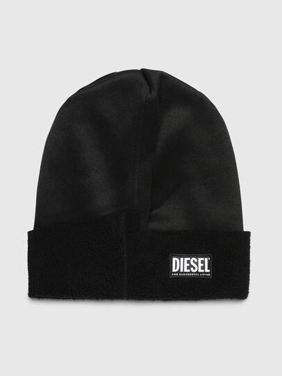 Diesel - C-FELP, Black - Caps - Image 1