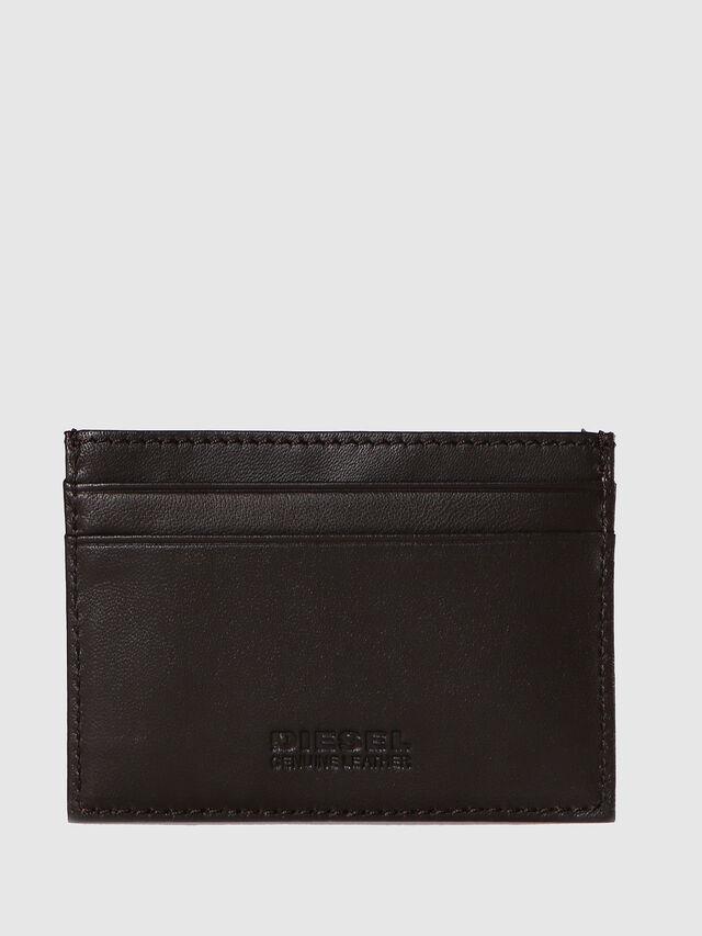Diesel JOHNAS I, Dark Brown - Small Wallets - Image 2