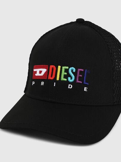 Diesel - CAKERYM-MAX-A, Black - Underwear accessories - Image 3