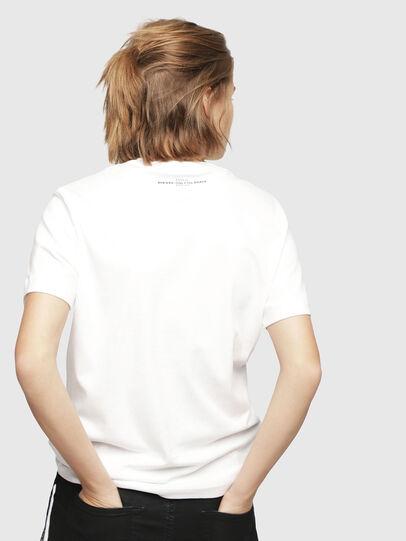 Diesel - T-FLAVIA-Y,  - T-Shirts - Image 2