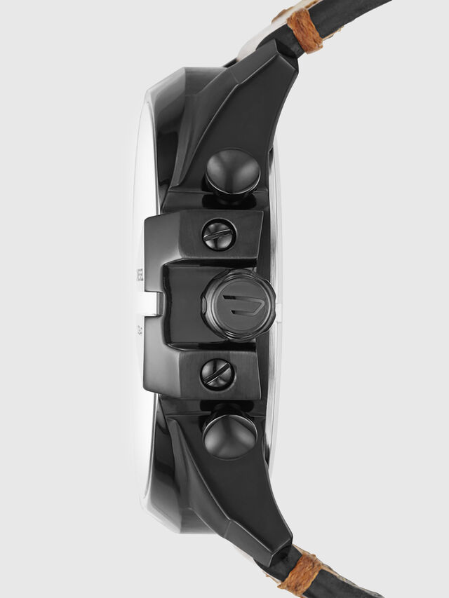 Diesel DZ4463, Black - Timeframes - Image 2