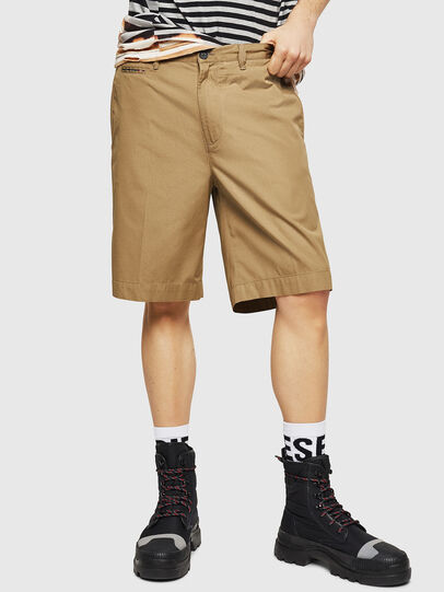 Diesel - P-WHOLSHO,  - Shorts - Image 1