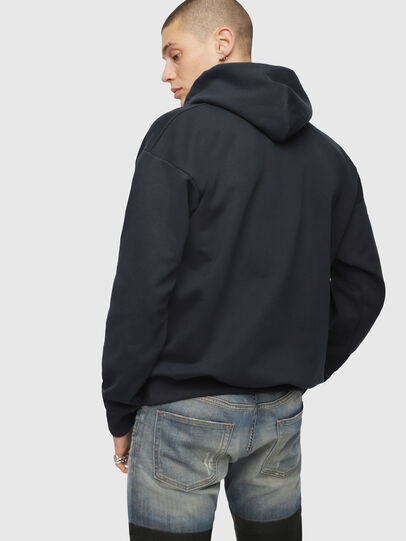 Diesel - S-DIVISION,  - Sweaters - Image 2