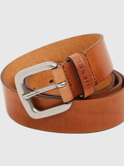 Diesel - B-BUTTE, Light Brown - Belts - Image 2