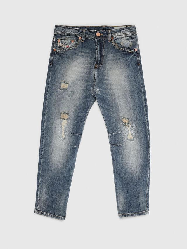 Diesel - NARROT-R-J-N, Blue Jeans - Jeans - Image 1