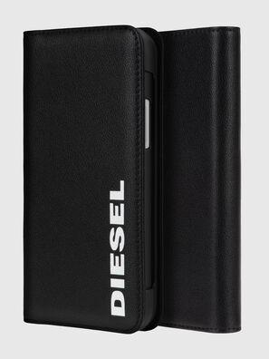 DIPH-037-BKLVL, Black - Flip covers