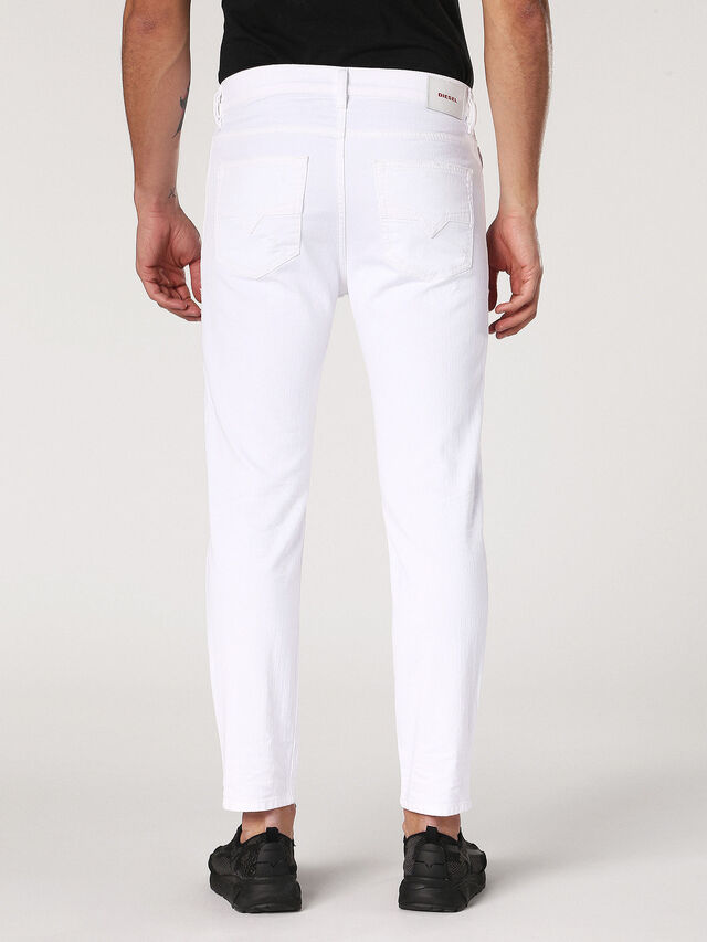 JIFER 0689H, White