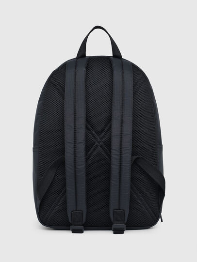 Diesel - BACKYO, Black - Backpacks - Image 2