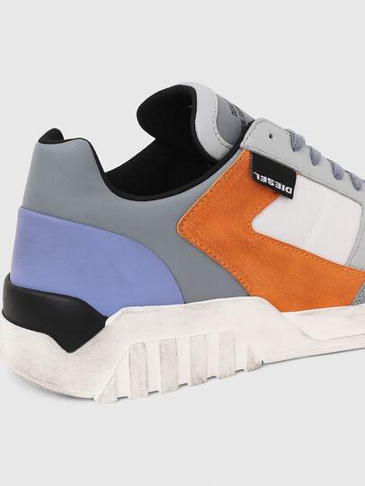 Diesel - S-RUA LOW90,  - Sneakers - Image 5