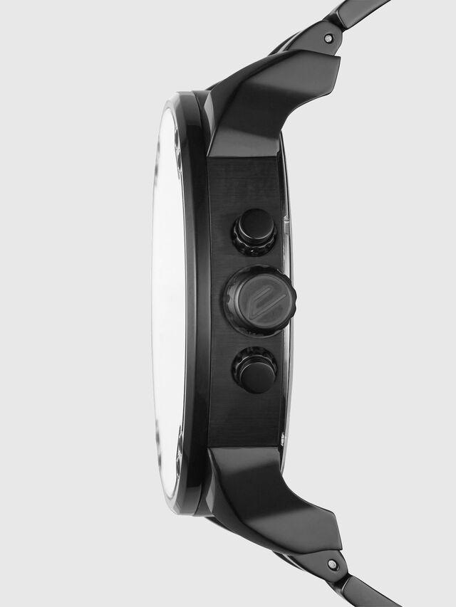 Diesel DZ7395, Black - Timeframes - Image 2