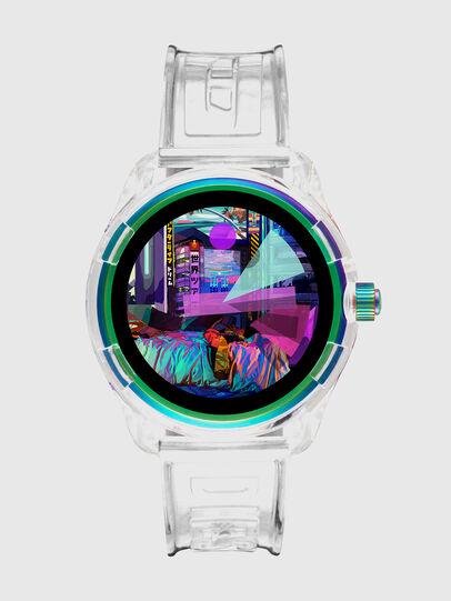Diesel - DT2023, White - Smartwatches - Image 1