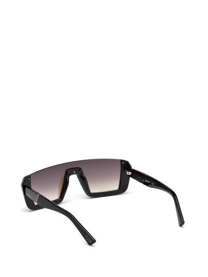 Diesel - DL0248,  - Sunglasses - Image 2