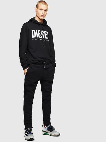 Diesel - P-TULLIS, Black - Pants - Image 5