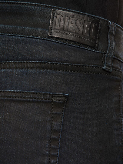 Diesel - D-Ollies JoggJeans 069NY, Dark Blue - Jeans - Image 4