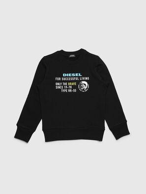 SDIEGOXBJ, Black - Sweaters