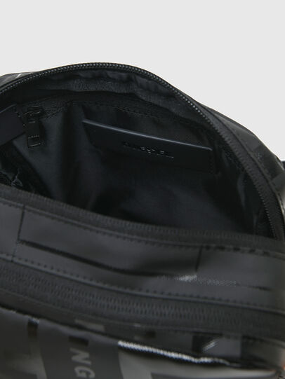 Diesel - X-BOLD DOUBLE CROSS,  - Crossbody Bags - Image 4