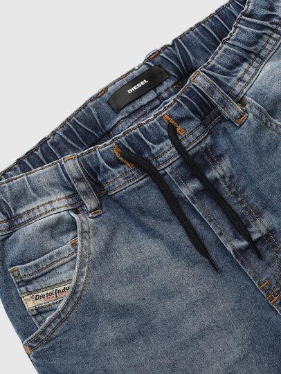 Diesel - PKROOLEYNE-CUT SH,  - Pants - Image 3