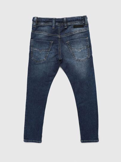 Diesel - KROOLEY-JOGGJEANS-J, Medium blue - Jeans - Image 2
