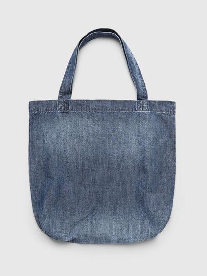 Diesel - WFLIP, Blue Jeans - Bags - Image 2