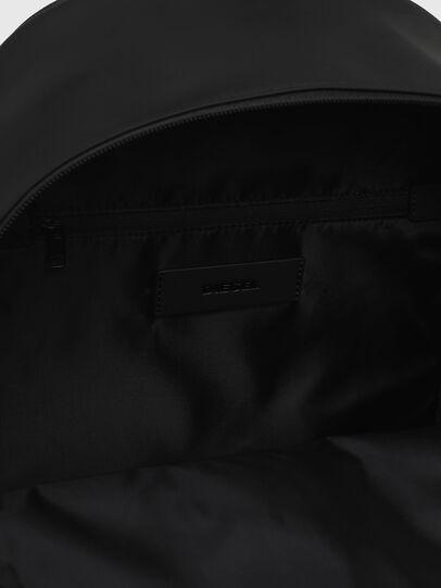 Diesel - BOLD BACK III SEADOO, Black - Backpacks - Image 5