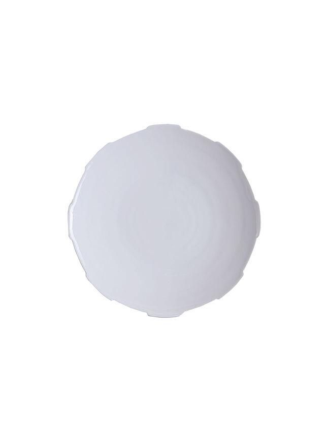 Diesel - 10987 MACHINE COLLEC, White - Plates - Image 1