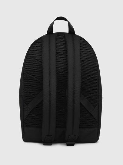 Diesel - MIRANO FL, Black/Grey - Backpacks - Image 2